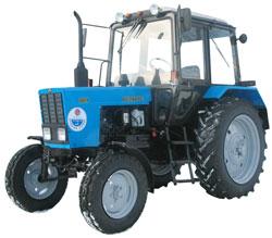 Список запчастей к тракторам МТЗ 80/82